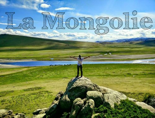 La Mongolie – Faire un trek à cheval