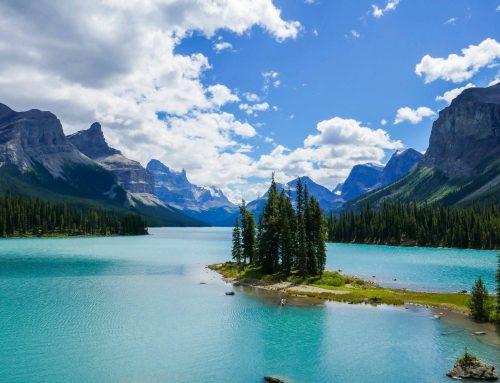 Road trip dans les rocheuses Canada/USA – itinéraire 11 jours