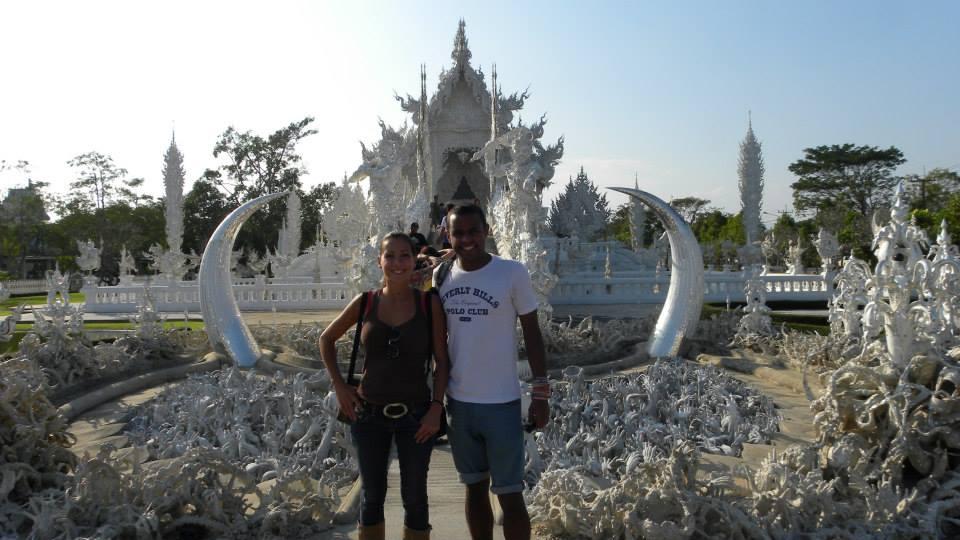 sécurité en thailande