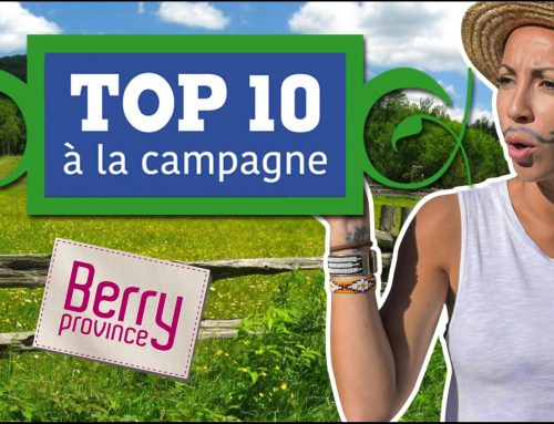 Que faire en Berry, le TOP 10