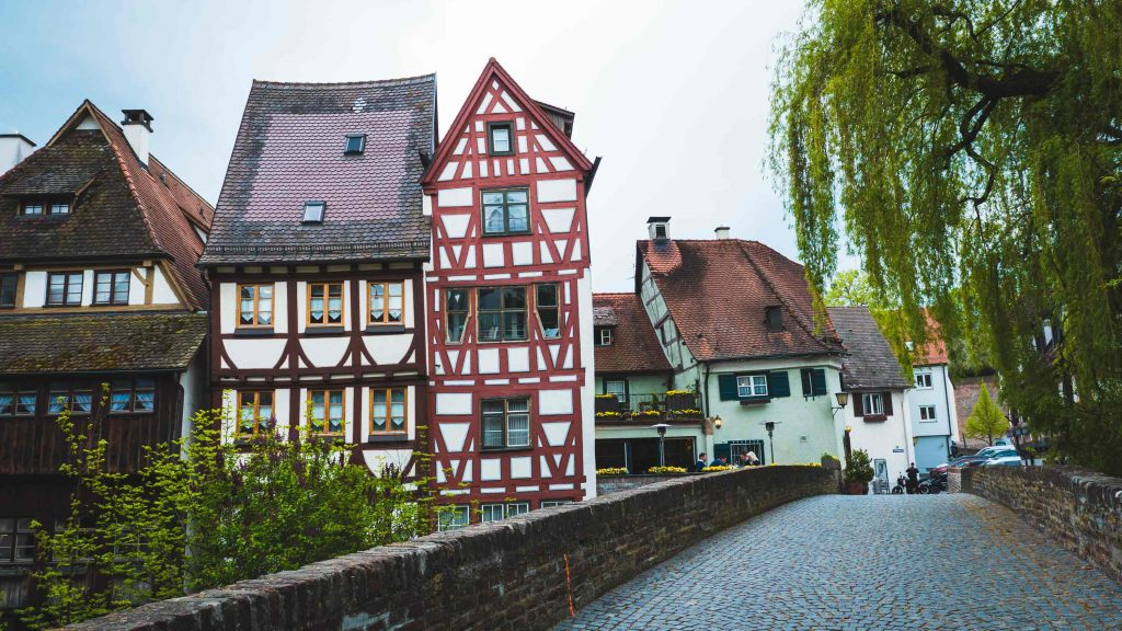 sud ouest allemagne