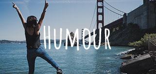Vidéos voyage Humour