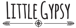 Little Gypsy Retina Logo