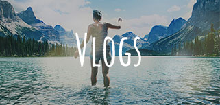 Vlogs voyages