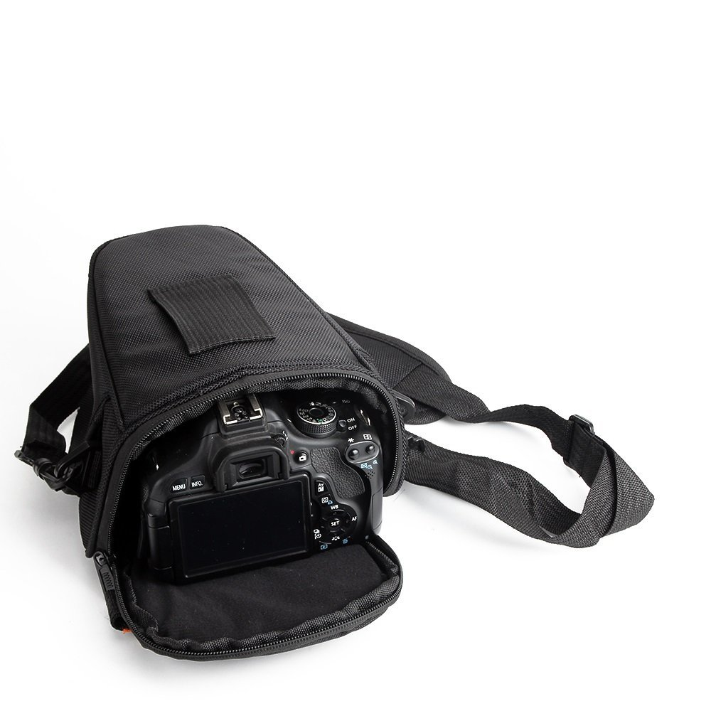Sac pour appareil photo reflex Sacoche Gadget