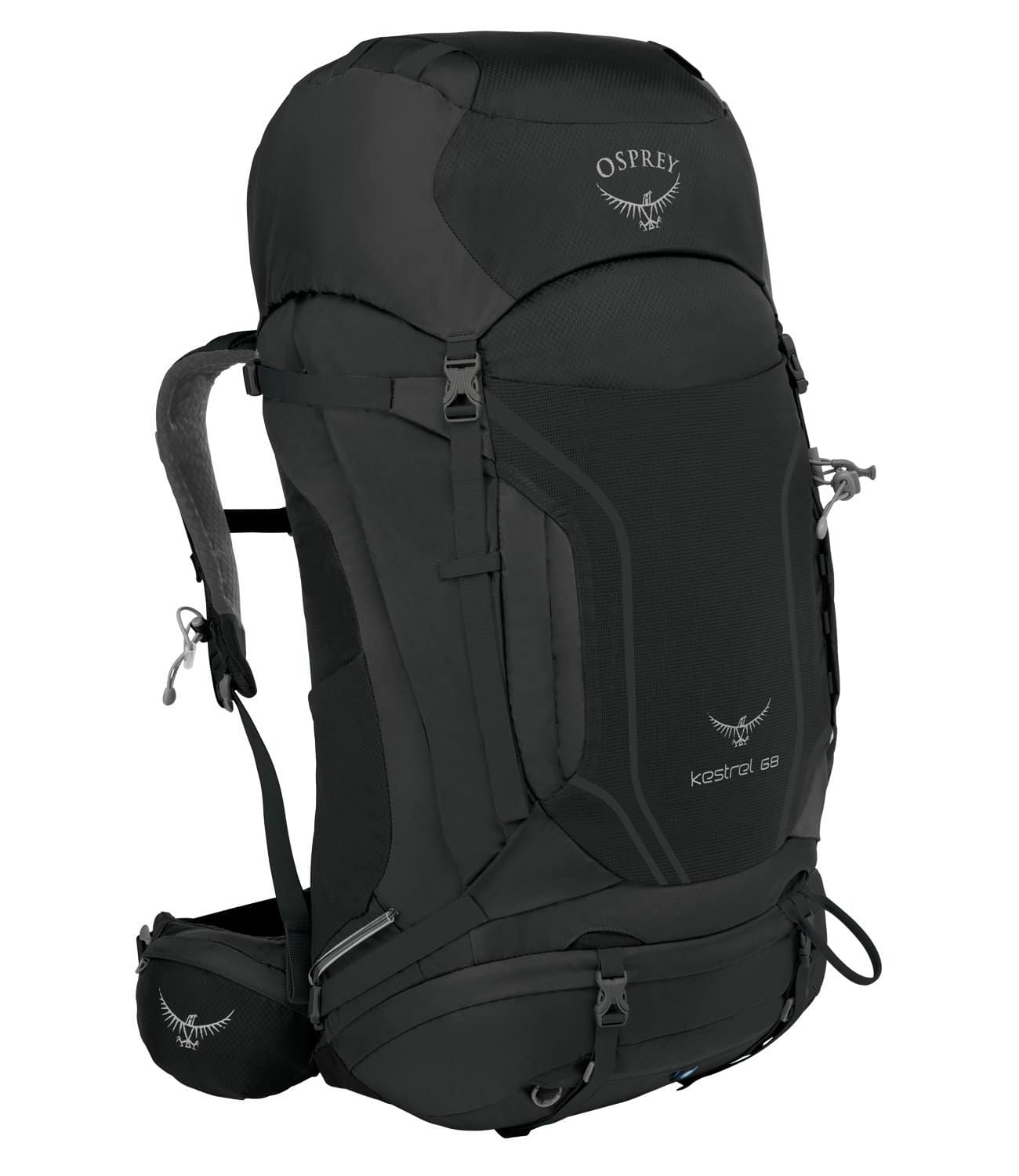 Osprey Kestrel 68 Hiking Backpack