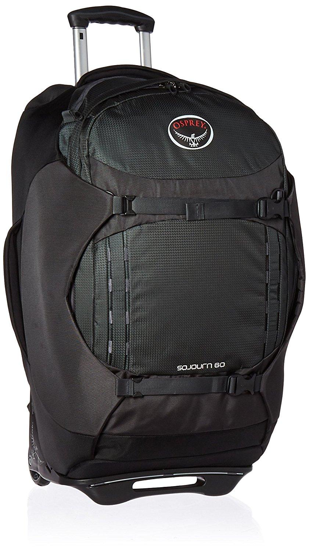 Osprey Sojourn 60 valise à roulettes