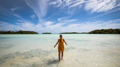 Voyage Nouvelle Calédonie