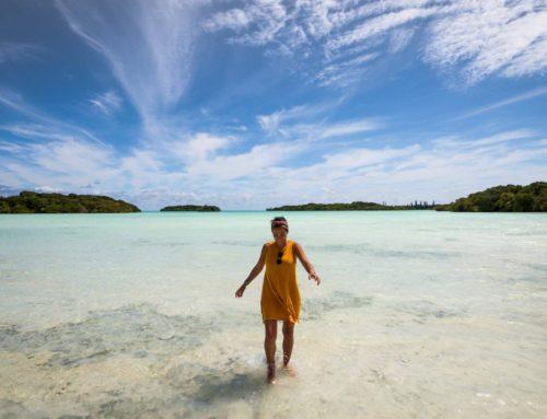 Voyage en Nouvelle Calédonie – idée d'itinéraire de 10 à 20 jours
