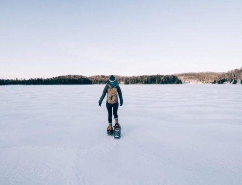 Quebec en hiver – Mon top 10 des activités à faire