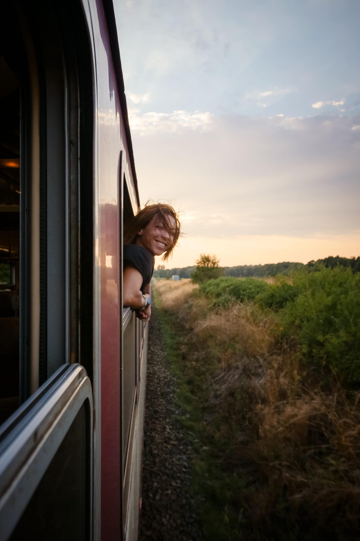 Interrail Europe de l'Est