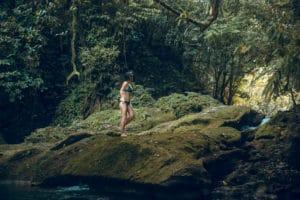 Un voyage en Jamaïque