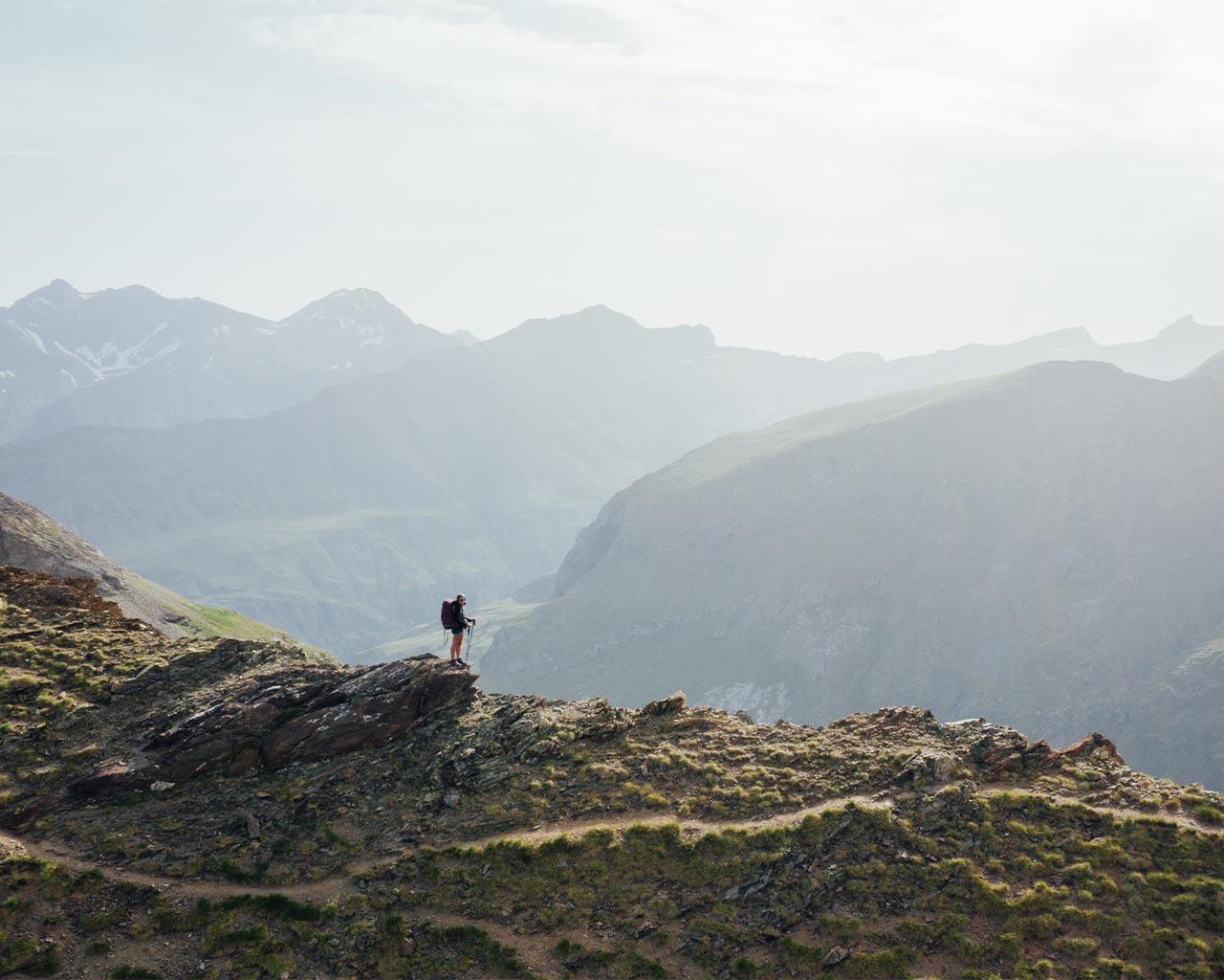 visiter les Pyrénées en été