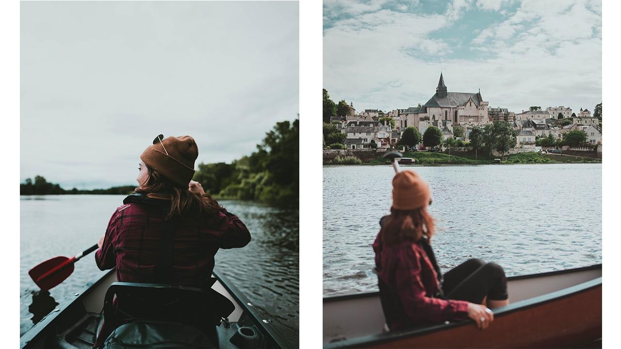 Le Parc Naturel Régional de Loire-Anjou-Tourraine